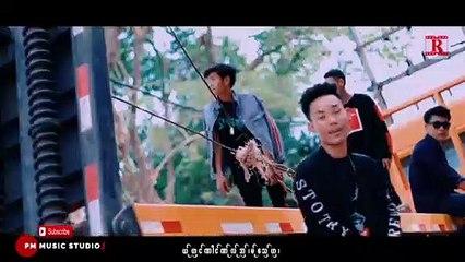 Karen Song : ဘးထၚယ္ုသာ  - A အဲခါန္ : A Eh Khung : PM (Official MV)
