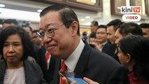 Lim ingatkan polis: Fokus pada siasatan, bukan kenyataan saya