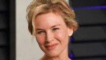 Celebrity Close Up: Renee Zellweger