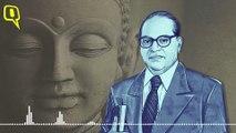 Decoding Dr BR Ambedkar's Conversion to Buddhism