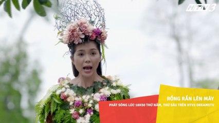 RỒNG RẮN LÊN MÂY - TRUYỆN CỔ TÍCH CHÀNG TIÊU PHU VÀ YÊU TINH (PHẦN 3) - HTV3 - DreamsTV 2019