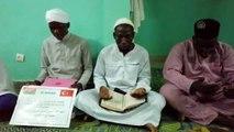 İDDEF öğrencilerinden Barış Pınarı Harekatı'na destek