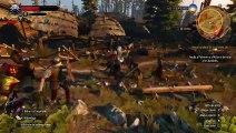 Videoanálisis The Witcher 3 en Nintendo Switch