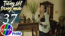 THVL | Tiếng sét trong mưa - Tập 37[3]: Bà Bình đau khổ vì phát hiện căn phòng bí mật của Khải Duy