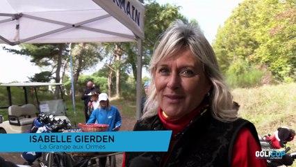 Finale Beachcomber Golf Cup 2019