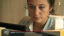 Un site internet imitant le site officiel du service des impôts afin d'arnaquer les contribuables a été détecté et fermé - VIDEO