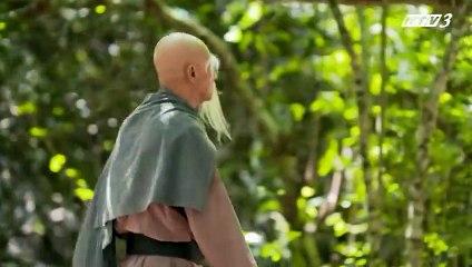 TRUYỆN CỔ TÍCH CỦA THIÊN TRẢ ĐỊA (PHẦN 3) - RỒNG RẮN LÊN MÂY - HTV3 - DreamsTV 2019