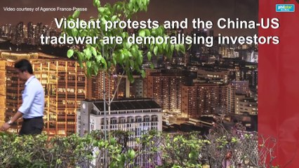 Property investors turn to SE Asia amid Hong Kong unrest