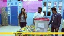 Présidentielle en Tunisie : les résultats officiels attendus lundi