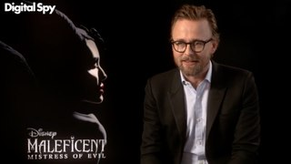 Maleficent: Mistress of Evil interview with director Joachim Rønning