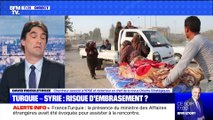 Turquie - Syrie: risque d'embrasement ? (4) - 14/10