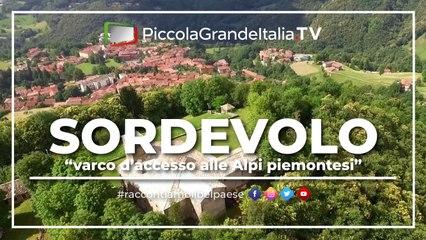 Sordevolo - Piccola Grande Italia