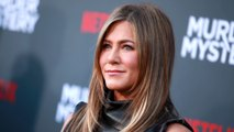 Jennifer Aniston thinks Marvel is 'diminishing the movie-making industry'