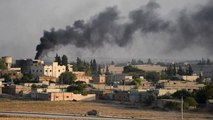 Syria's Assad Sends Troops North; Turkish Offensive Escalates