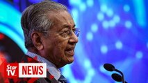 Dr M defends cops, supports use of Sosma in LTTE probe