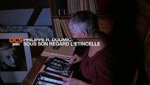 BA PHILIPPE R. DOUMIC - SOUS SON REGARD L'ETINCELLE