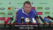 No place for All Blacks complacency against Ireland - Hansen
