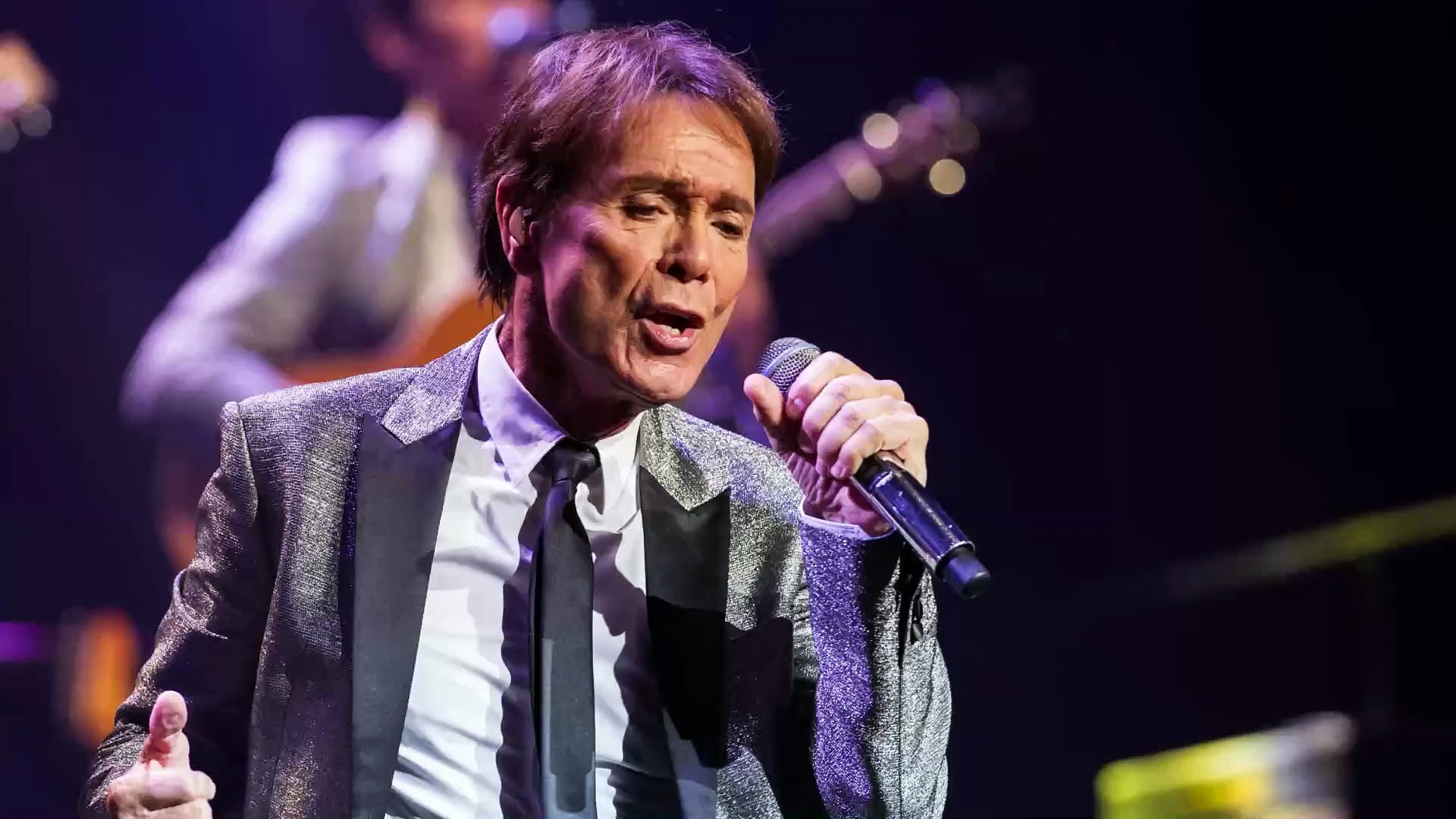Cliff Richard facts