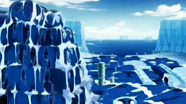 Avatar: The Last Airbender S03E06 The Avatar And The Firelord - The Last Airbender S03E06