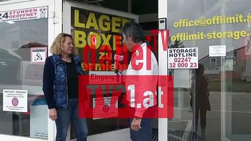 Kein Platz im Haus  - Lagerbox | Deutsch Wagram |