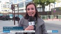 Attaque à la préfecture de police de Paris : cinq personnes de l'entourage de Mickaël Harpon interpellées