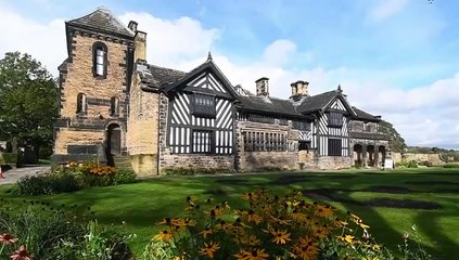 Shibden Hall Anne Lister and the Brontes