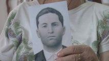 Pide exhumar a su hermano enterrado junto a Franco