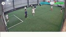 But de Equipe 2 (4-8)