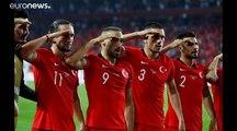 France-Turquie, bien plus qu'un match de foot