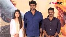 Evvarikee Cheppoddu Movie Success Meet| Rakesh Varre |Gargeyi Yellapragada