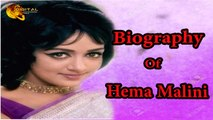 Bollywood's Dream Girl - Hema Malini - Biography - HD