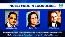 Nobel Prize in Economics: Who is Abhijit Banerjee?
