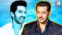 Armaan Malik's FUNNY REACTION On Salman Khan's Marriage