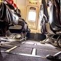 Viajar en avión durante el embarazo