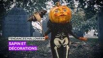 Découvez les nouvelles tendances d'Halloween