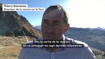 Tour de France 2020 : Thierry Gouvenou