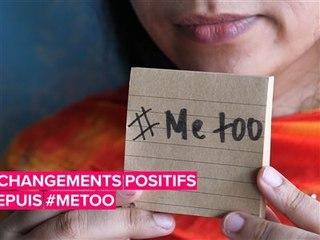 3 changements significatifs deux ans après le hashtag Metoo