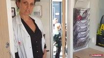 Un camion de prévention santé entièrement équipé pour le dépistage des infections sexuellement transmissibles