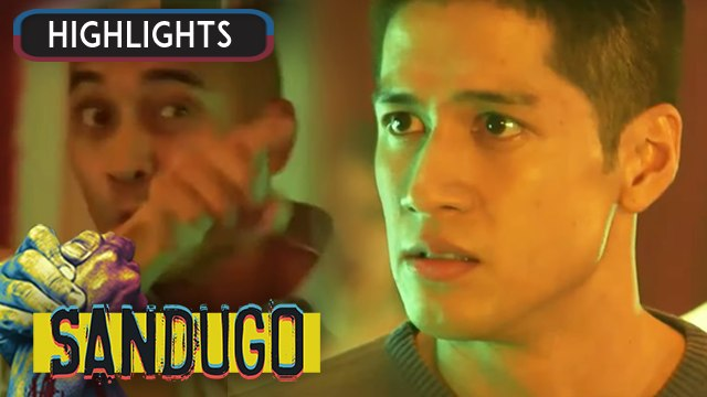 JC, umawat sa away ni Leo sa casino | Sandugo