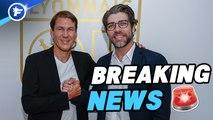 Officiel : Rudi Garcia nouveau coach de l'OL !