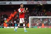 Arsenal : la saison 2019 / 2020 de Pierre-Emerick Aubameyang en chiffres