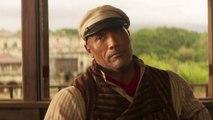 Jungle Cruise (French Trailer 1 Subtitled)