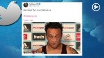 La nomination de Rudi Garcia à l'OL enflamme Twitter