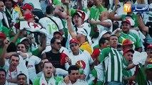 ودية كولومبيا فرصة لأنصار الخضر لمحو صورة  أحداث 2001 بفرنسا