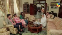 Main Khwab Bunti Hon Epi 67 HUM TV Drama 14 October 2019