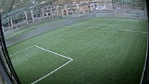 10/14/2019 10:00:02 - Sofive Soccer Centers Rockville - San Siro
