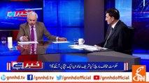 Kot Lakhpat prisoner sends more than Rs 50M to Maulana Fazlur Rehman, reveals Arif Hameed Bhatti