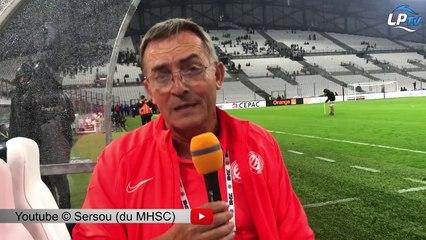 Debrief OM-Montpellier - Sersou 2