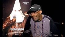 Ron Stallworth On Being The Real BlacKkKlansman