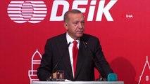"""- Cumhurbaşkanı Erdoğan: """"Türkiye, Barış Pınarı Harekatıyla en az 1974 Kıbrıs Barış Harekatı kadar..."""